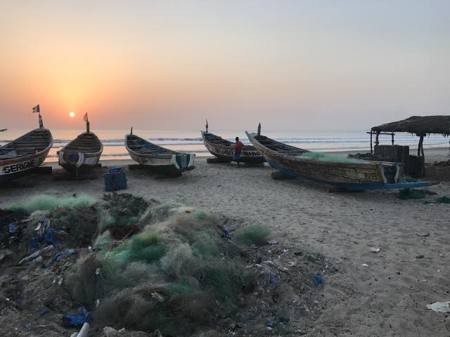 Plage des pêcheurs