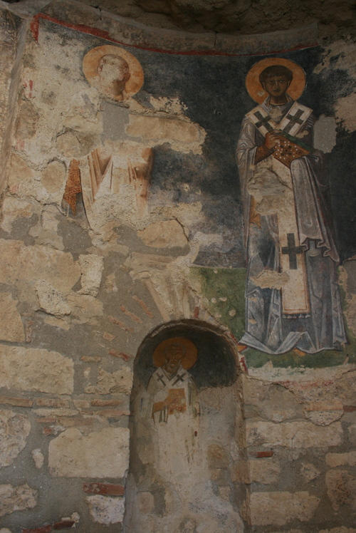 Basilique Saint Nicolas à Demre