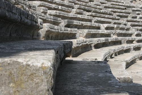 Théatre de Aspendos
