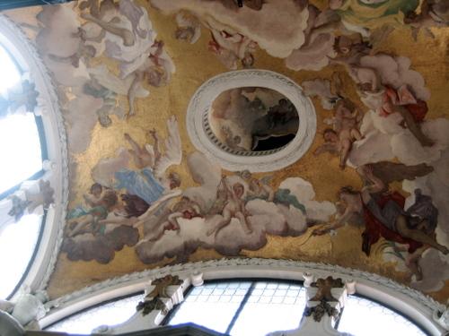 Eglise Carmini